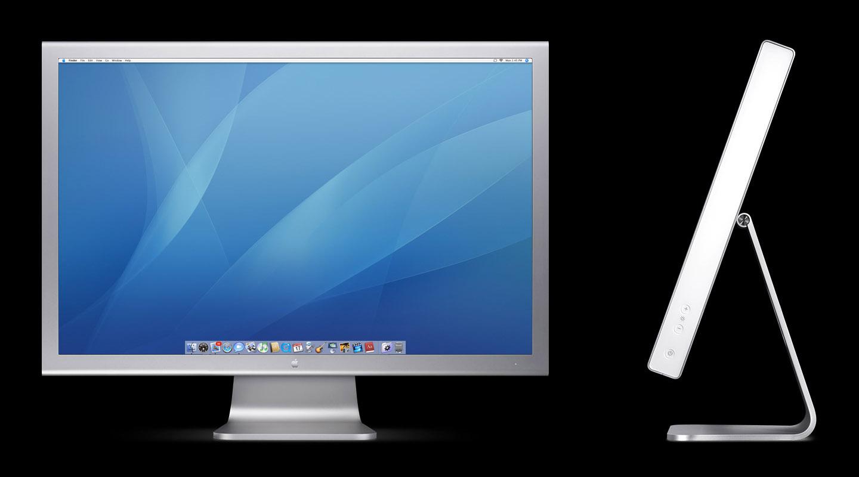 Apple Cinema HD Display 23 90w Netzteil A1097