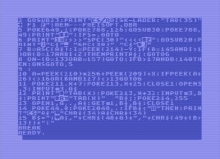 C64-Basic-RF