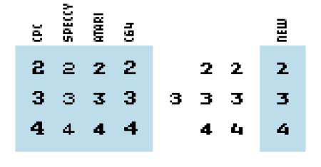 Font-Vergleich-234